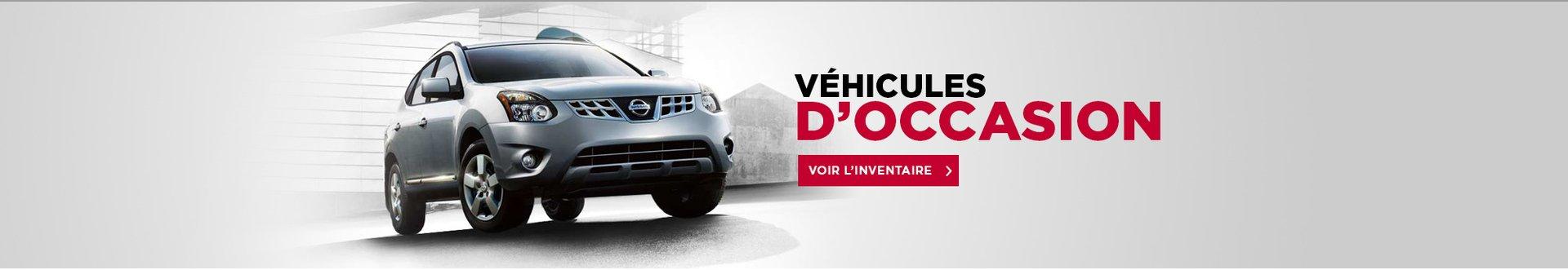 Honda Val D Or >> Poirier Nissan   Concessionnaire Nissan à Rouyn-Noranda ...